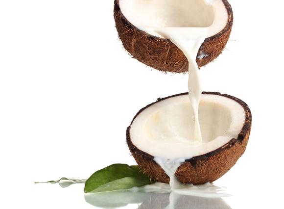 Bất ngờ với cách trị tàn nhang bằng dầu dừa 1
