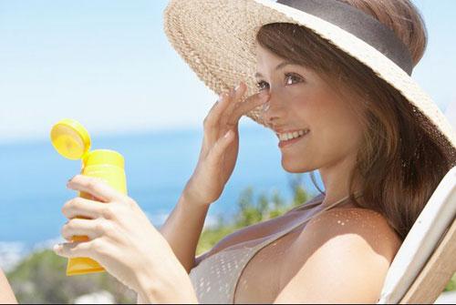 Hướng dẫn cách chăm sóc da mặt bị nám - tàn nhang5