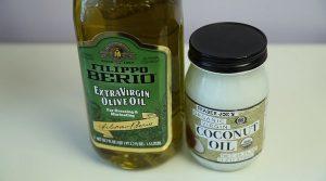 Kem dưỡng trắng da trị tàn nhang - nám da từ hạnh nhân và dầu dừa
