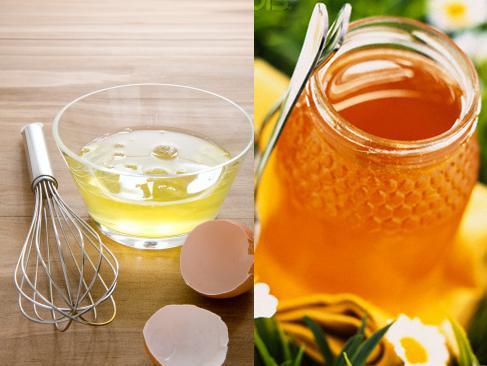 Sốt với cách trị tàn nhang bằng mật ong và trứng gà 2