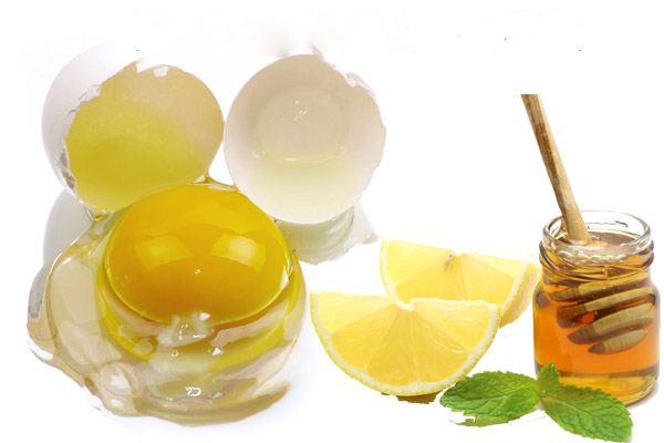 Sốt với cách trị tàn nhang bằng mật ong và trứng gà 3