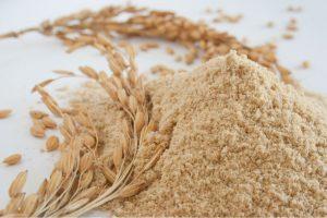 Cách làm trắng da toàn thân tại nhà bằng cám gạo