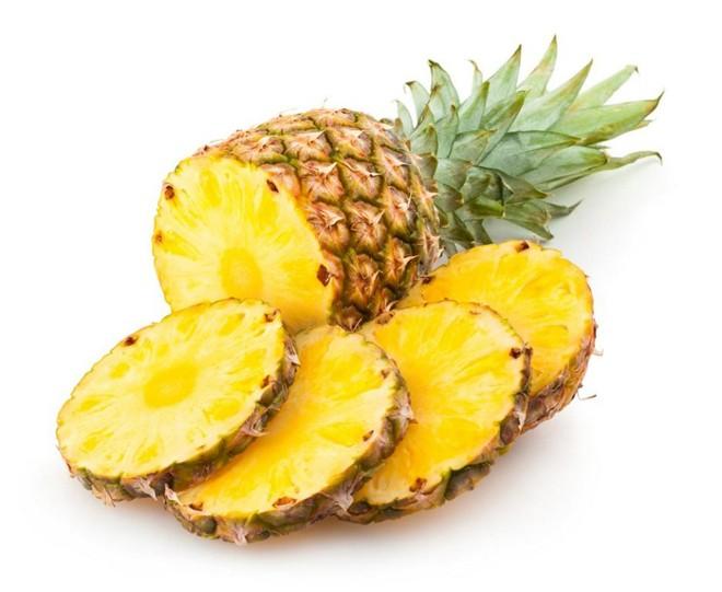 Mẹo trị nám da mặt bằng các loại trái cây đơn giản7