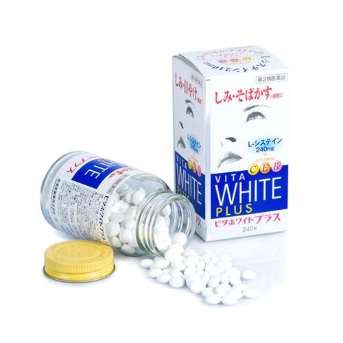 Thuốc uống trị tàn nhang loại nào tốt ? 2