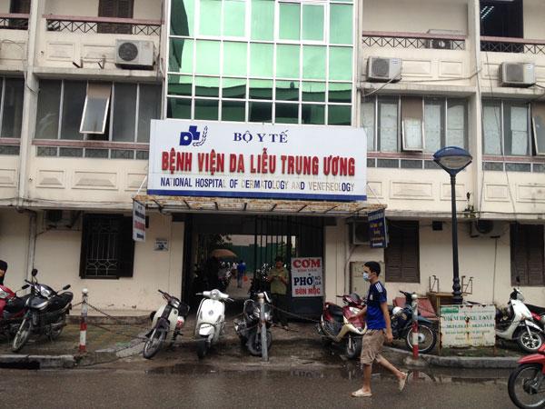 Hỏi: Trị nám ở đâu tốt nhất và rẻ nhất tại Hà Nội 1