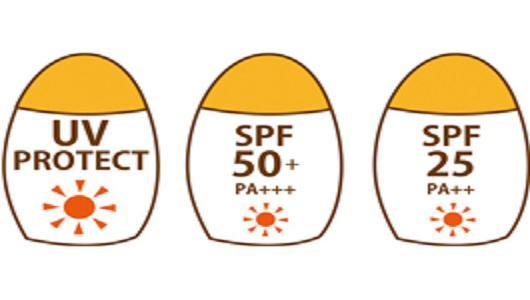 Kết quả hình ảnh cho chỉ số spf