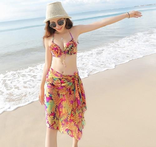Mẹo đi biển chơi thoải mái không lo bị đen da