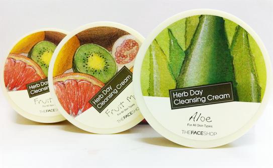 5 loại kem tẩy trang tốt nhất hiện nay