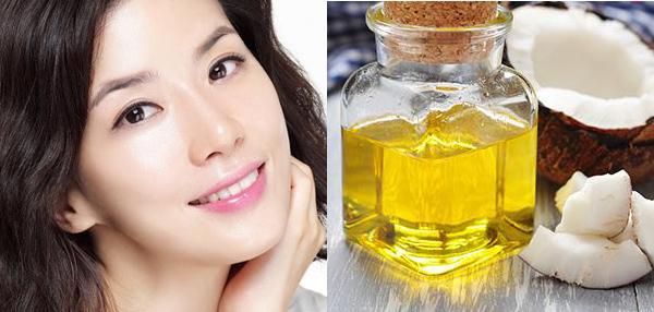 cách trị nám da bằng dầu dừa có hiệu quả không
