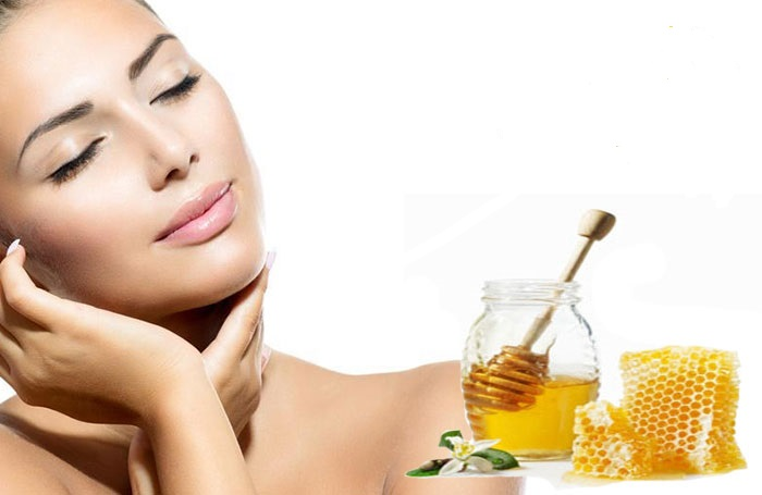 cách trị nám hiệu quả bằng mật ong