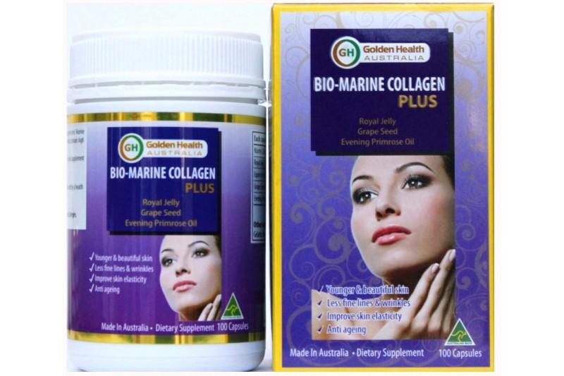 Viên uống Bio Marine Collagen Plus Australia của Úc có tốt không?