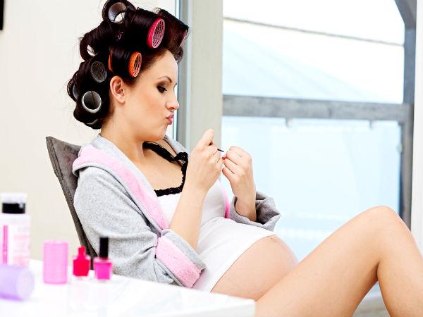 cách phòng tránh nám da sau khi sinh