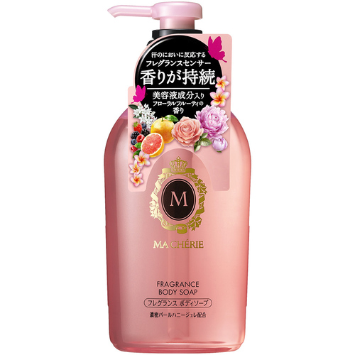 Sữa tắm Shiseido ma cherie