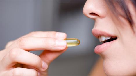 da dầu có nên uống vitamin e không