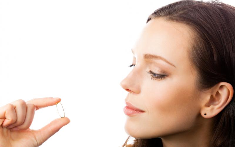 da nhờn dầu có nên dùng collagen không
