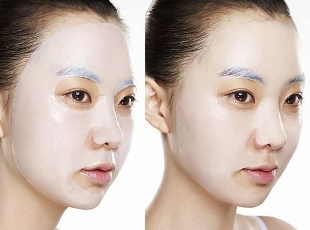 Mặt nạ giấy có nhiều loại phù hợp cho nhiều loại da khác nhau