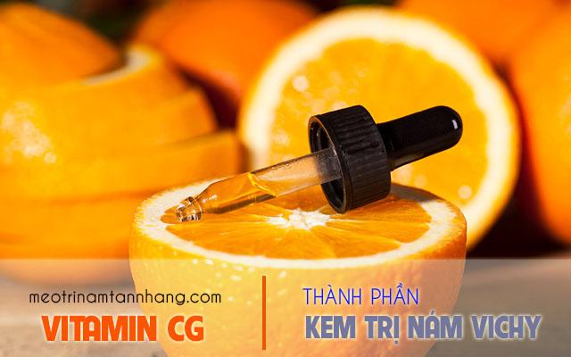 Vitamin CG